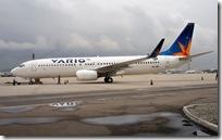 avião varig
