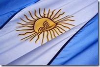 Bandeira Argentina