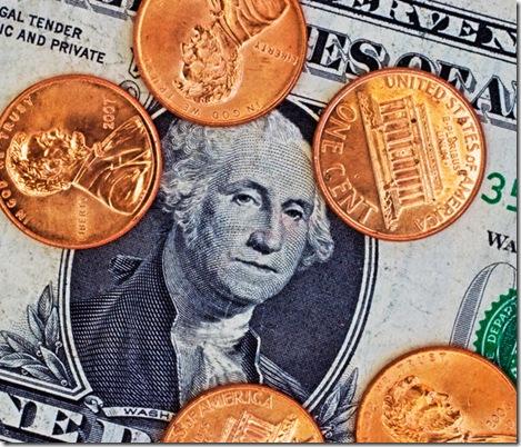 Dinheiros e moedas