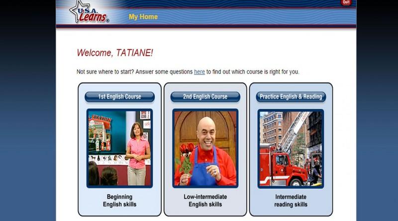 Site ensina inglês gratuitamente