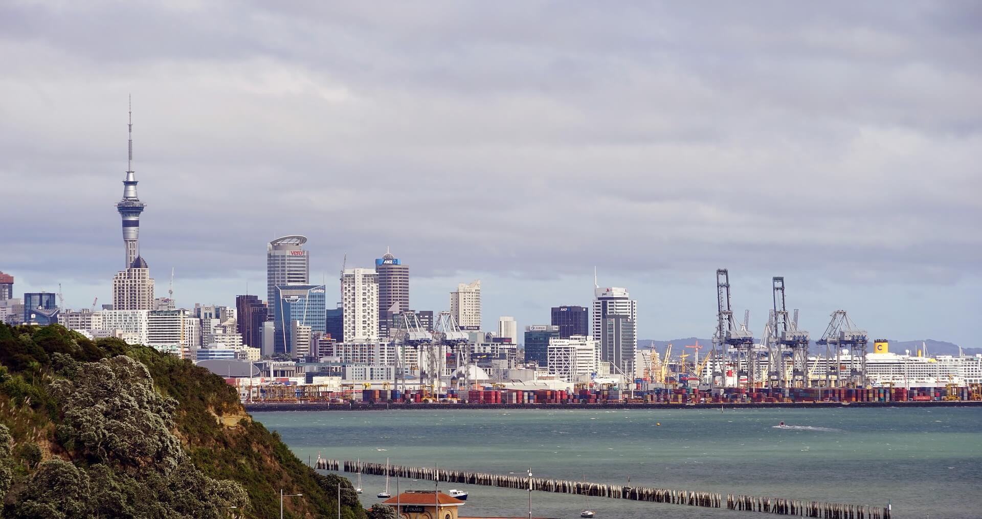 Tudo que você precisa saber sobre a Nova Zelândia