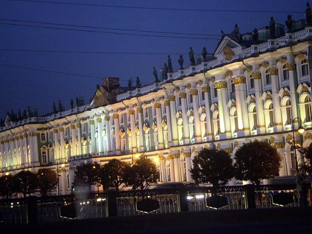 10 razões para visitar a Rússia