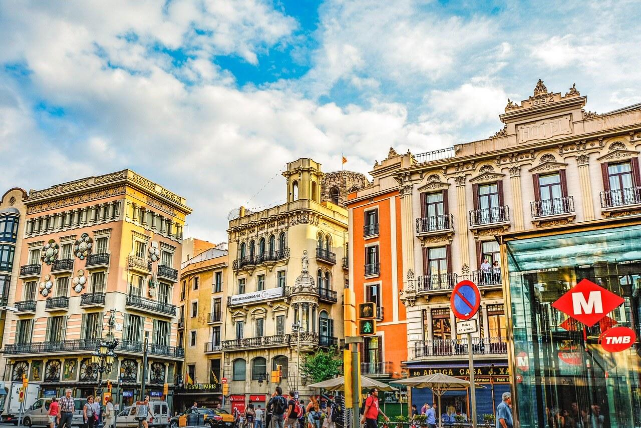Estudar na Espanha