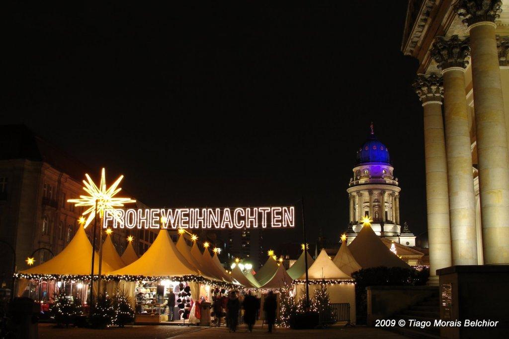 Natal na Alemanha