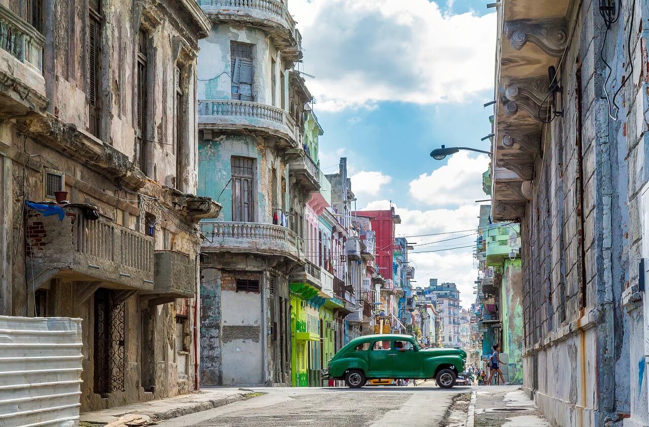 Cuba, 10 coisas que me chamaram a atenção
