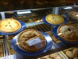 A sobremesa preferida dos Americanos, American Pie