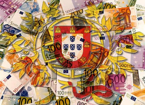 Crise em Portugal