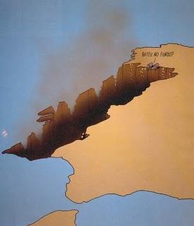 Portugal no buraco
