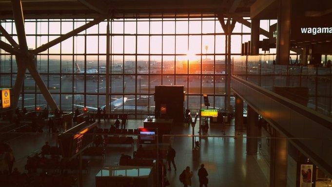 Transtornos que enfrentamos em alguns aeroportos