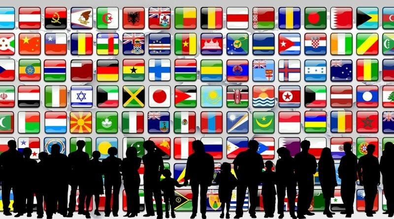 Dominar o mundo - Sairdobrasil.com