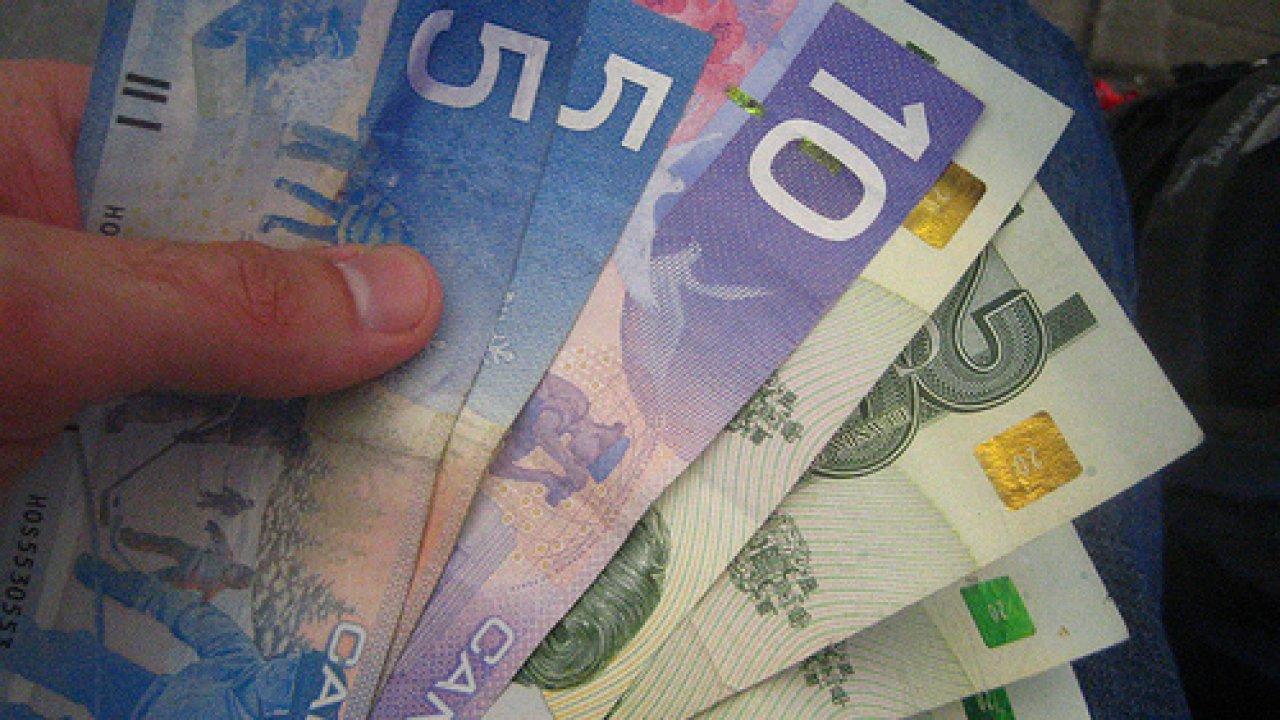Cotação Atual Do Dolar Canadense Sair