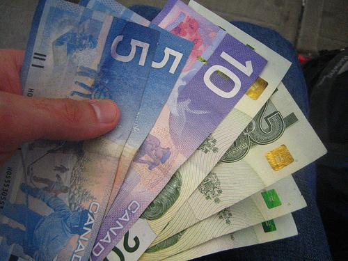 Crise da classe média canadense