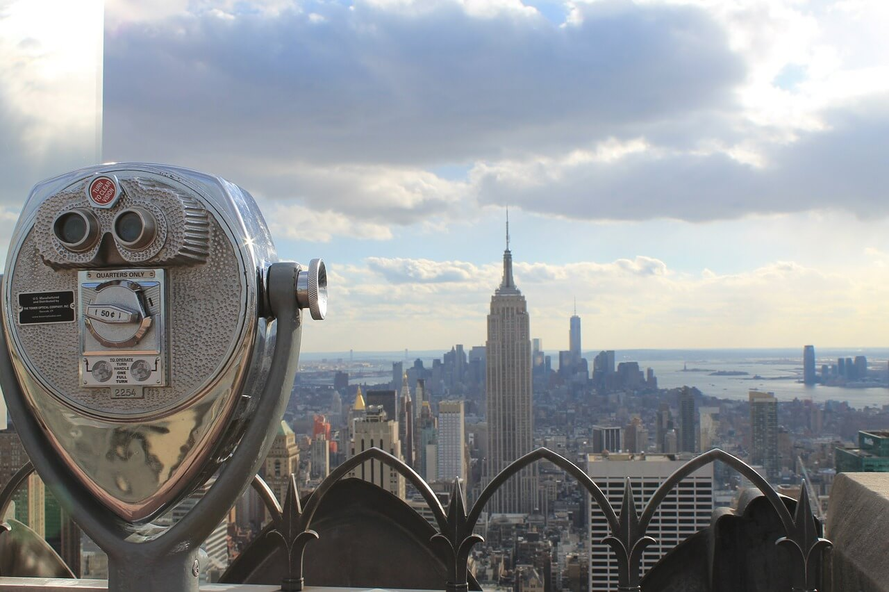Empire State Building - Nova York