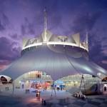 Downtown Disney - Cirque du Soleil
