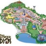 MAPA - Hollywood Studios