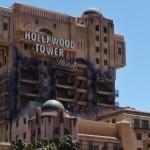 Hollywood Studios - Twilight Tower of Terror