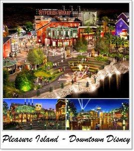 Complexo Disney