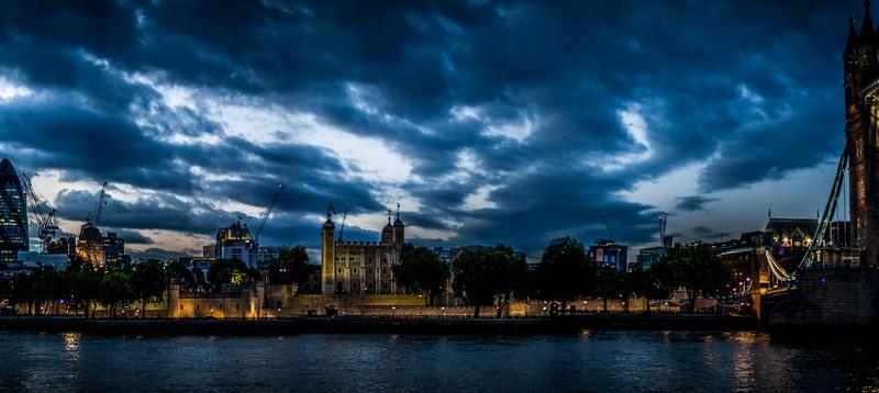 Londres. Foto: Davide D'Amico