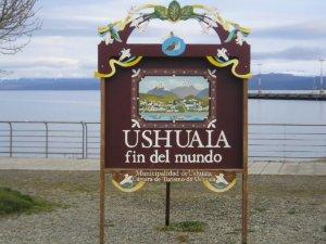 O que conhecer em Ushuaia? Parte 1