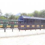 Ushuaia Estação de Trem