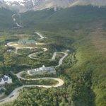 Ushuaia vista aérea 02