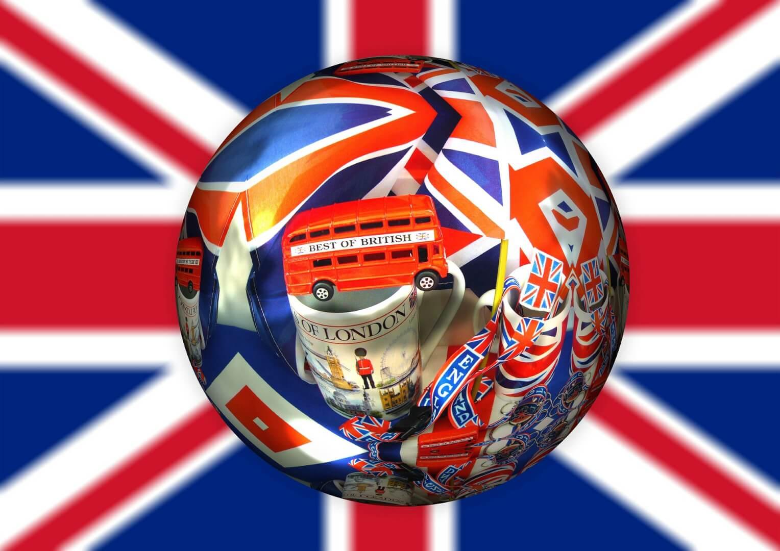 bolsas no Reino Unido