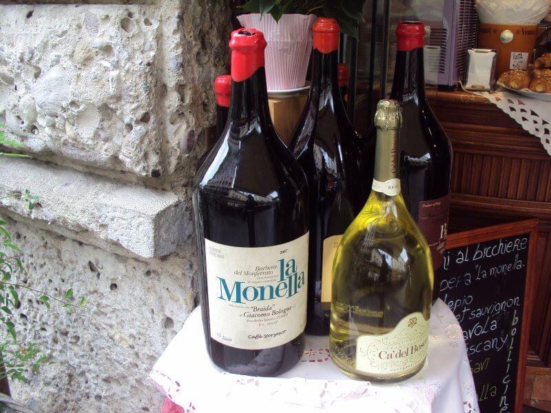 milão-vinhos