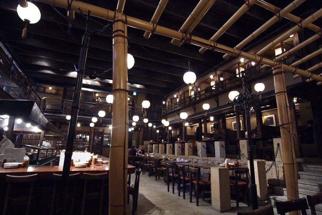 Gonpachi Tóquio