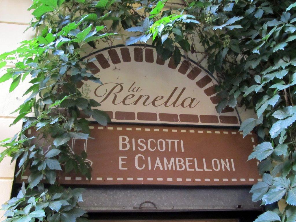 La Renella - Roma