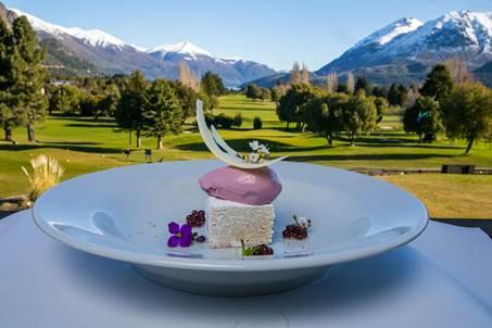 Circuito gastronômico em Bariloche