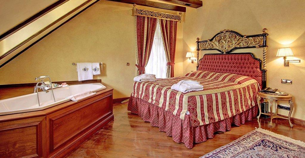 Alchymist Grand Hotel & Spa – Praga, República Checa