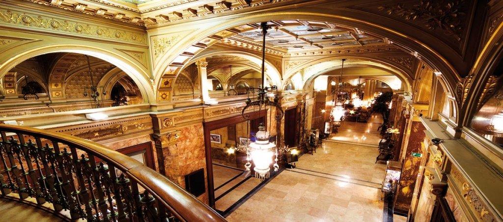 Hotel Metropole – Bruxelas, Bélgica