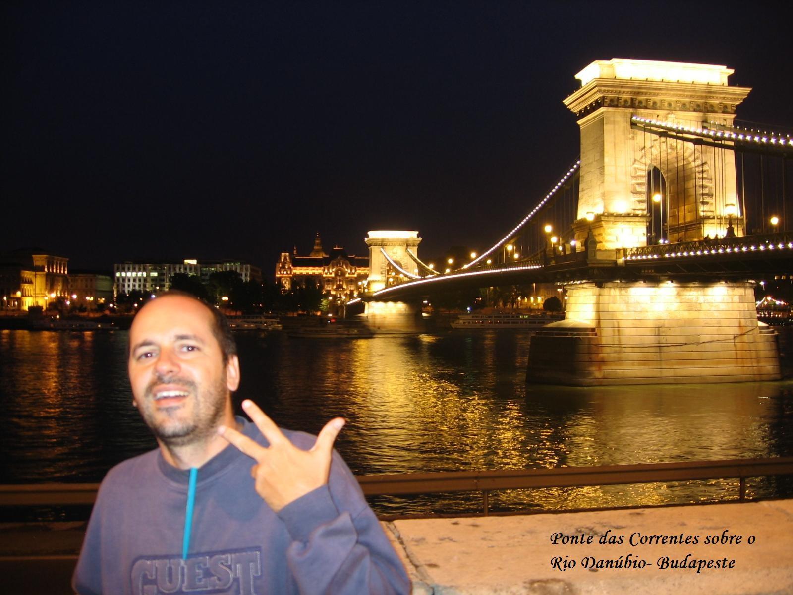 Ponte das Correntes, uma das mais belas do mundo
