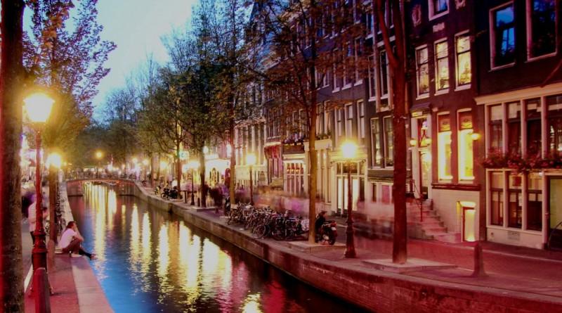 Amsterdam – Conhecendo a cidade