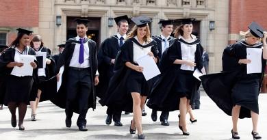 Bolsa de estudos na Inglaterra 2015/2016.
