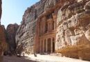 """Petra – Jordânia, """"A Cidade Perdida""""."""