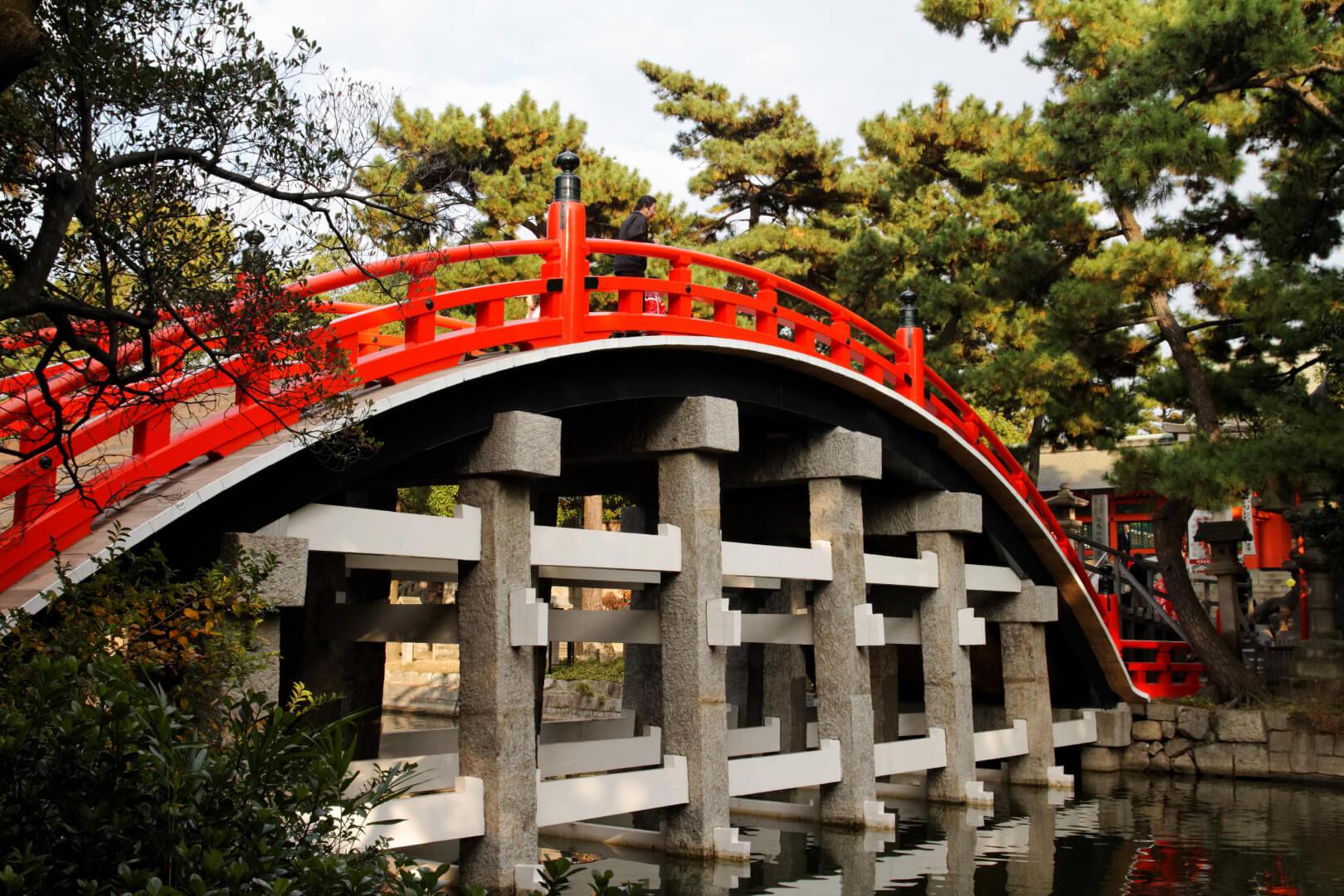 Sumiyoshi_Taisha_Taikobashi_drum_bridge