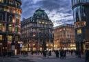 Áustria: VIENA, linda de qualquer Jeito