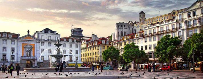 Bolsas de Estudos em Lisboa