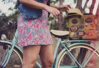 Viajando de Bicicleta – Argentina e Uruguai