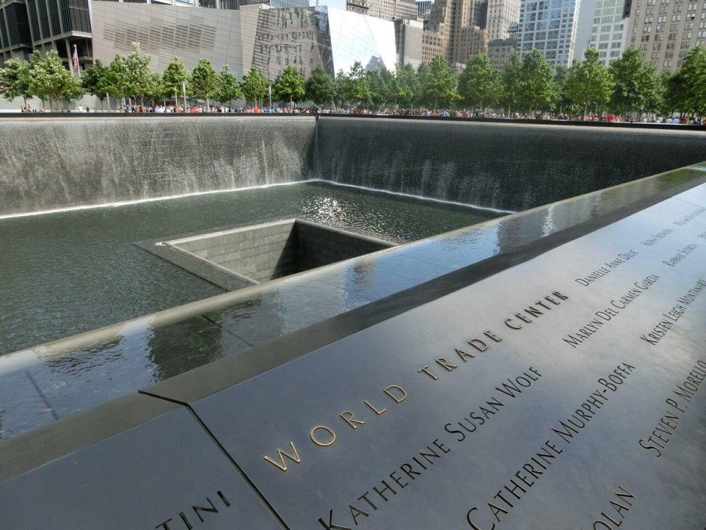 Ground Zero - Nova York