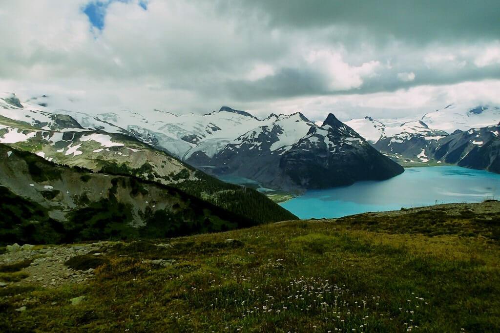 Guia de viagem - Garibaldi Provincial Park - Vancouver. Foto: Andrew K. Smith