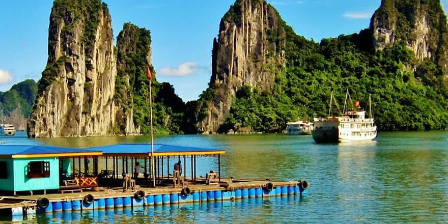Halong Bay IV