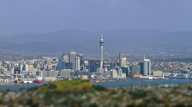 Bolsas de estudo na Nova Zelândia