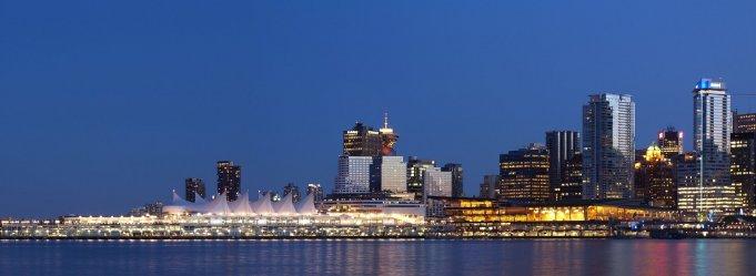 Conhecendo Vancouver