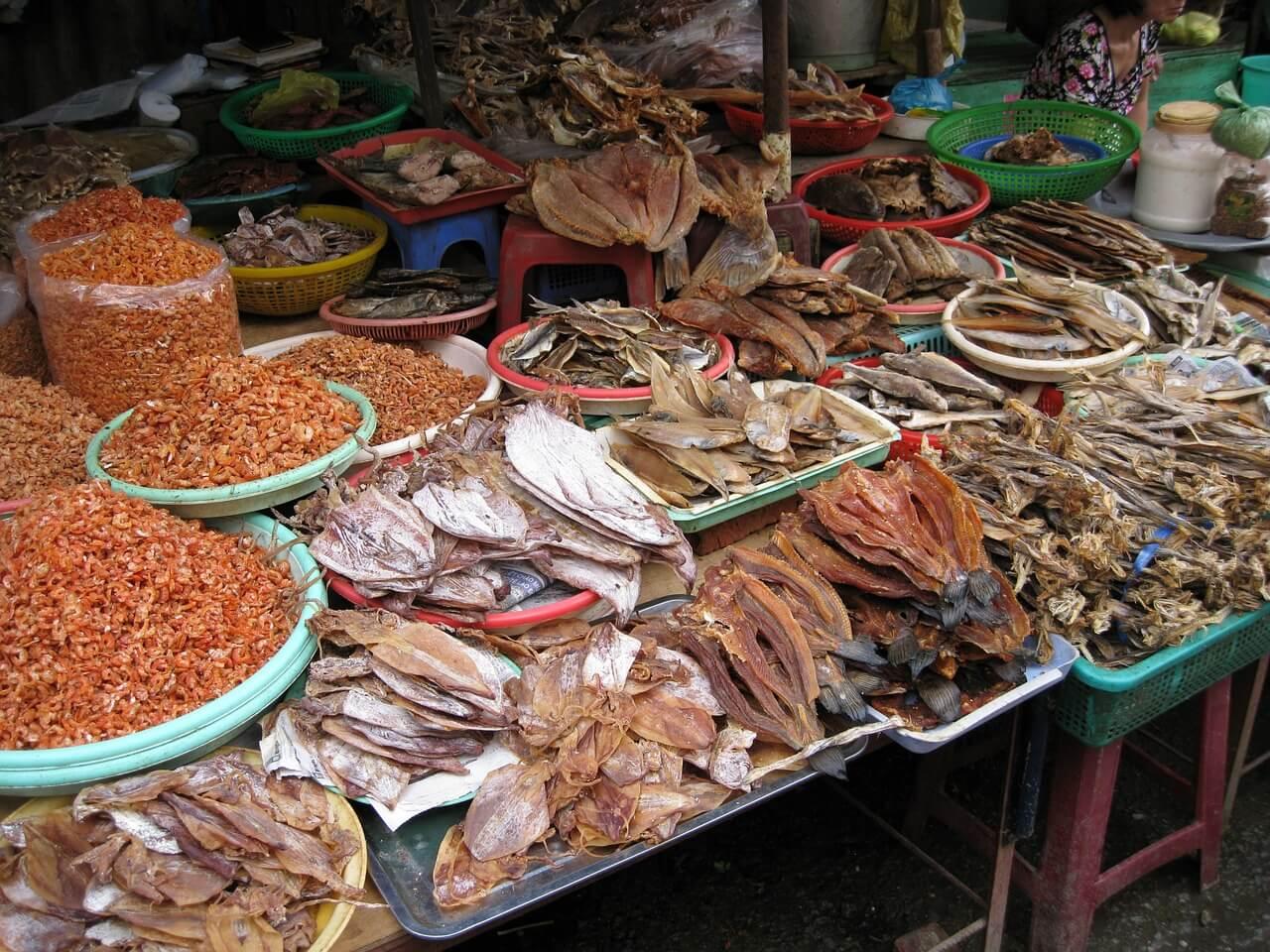 Onde comer no Vietnã