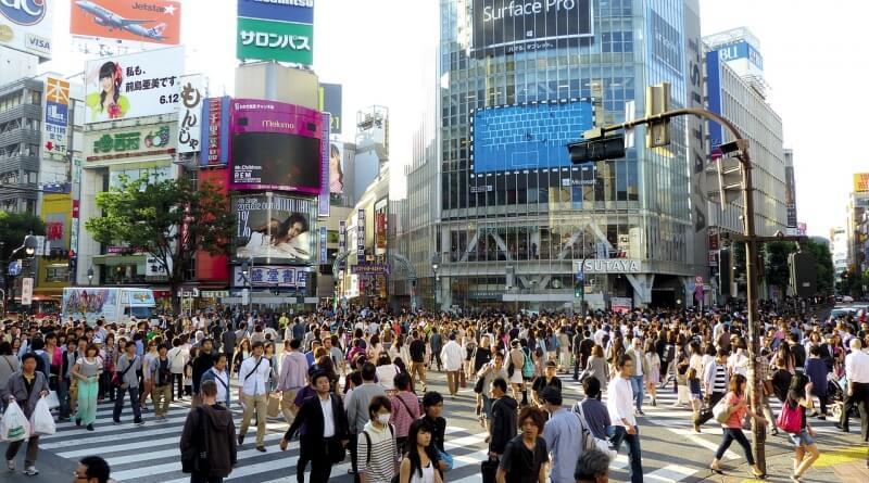 Vagas de emprego no Japão