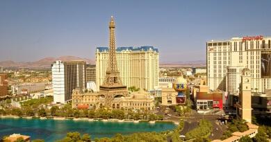 Feriados e eventos para se divertir em Las Vegas