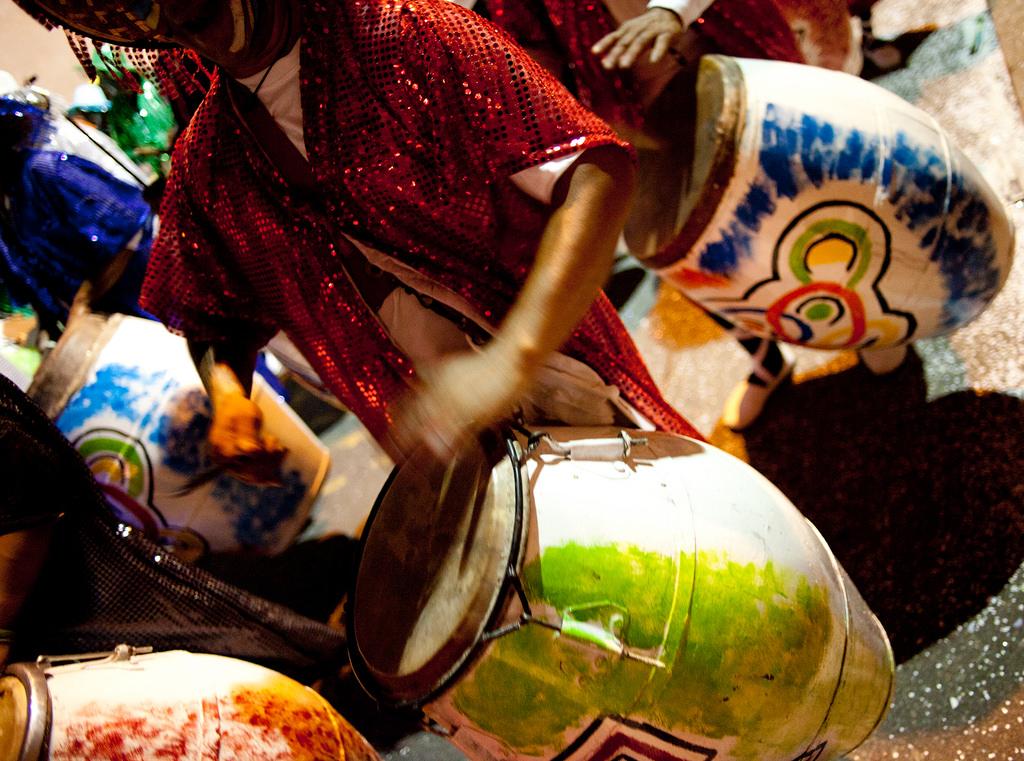 maior Carnaval do Mundo - Uruguai
