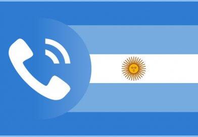 Como ligar para a Argentina?